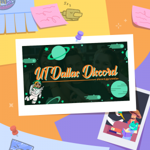 """Was featured in the Discord Blog for the inaugural community spotlight for """"UT Dallas Discord""""."""